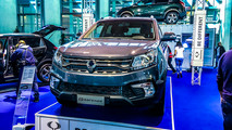 SsangYong Korando MY 2017 - Rimini OffRoad Show