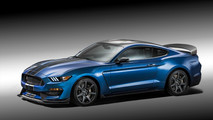 Ford Shelby GT350R Mustang Detroit 2015