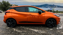 New Nissan Micra MY 2017 - Anteprima Test Drive