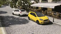Ford Ka+ Color Edition