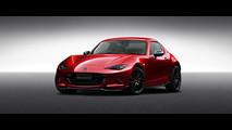 Mazda MX-5 - Tokyo Auto Salon 2017