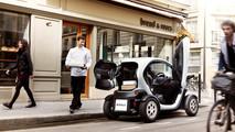 Renault Pro+ ZE