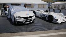 BMW Le Mans Winner Hommage