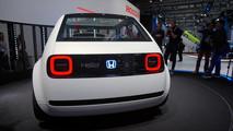 Honda Urban EV Concept - Salone di Francoforte 2017