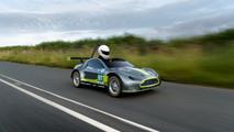 Aston Martin - Red Bull Soapbox Race 2017