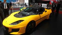 Lotus Evora Sport 410 - Salone di Ginevra 2016