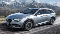 Opel Insignia Country Tourer MY 2018