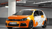 Volkswagen Golf R Electrified by Cam Shaft, foto