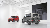 Mercedes Classe G Special Edition