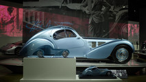 Bugatti al Petersen Automotive Museum