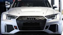 Audi RS 3 LMS: prime consegne ai team clienti