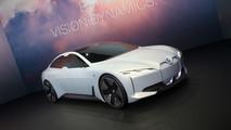 BMW i Vision Dynamics - Salone di Francoforte 2017