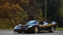 Ferrari F50 Nero Daytona