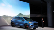 Ford Edge ST - Salone di Detroit 2018