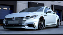 Volkswagen Arteon R-Line tuning