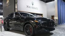 Maserati - Salone di Los Angeles 2017