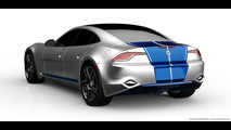 Fisker Automotive al SEMA Show 2012