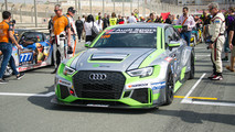 Audi RS 3 LMS - 24 Ore di Dubai 2017