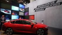 Opel Exclusive Personalization - Salone di Francoforte 2017