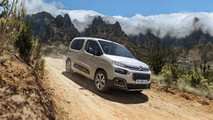 Citroen Berlingo MY 2019