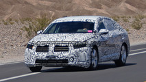 Volkswagen Jetta MY 2019 - Foto spia 22-06-2017