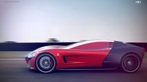 Alfa Romeo C18 Concept