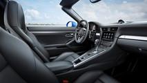 Porsche 911 Targa 4 - Prova su Strada 2016
