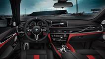 BMW X5 M e X6 M Black Fire Edition