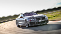 BMW Serie 8 Coupe - Test