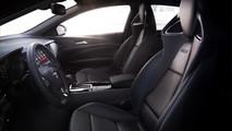 Opel Insignia GSi - Sedili
