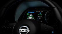 Nissan Leaf Electric Drive 2017 tour