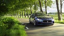 Maserati Ghibli MY 2017