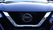 Nissan Qashqai - prova su strada 2017