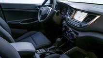 Hyundai Tucson Sound Edition