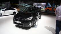 Subaru XV - Salone di Ginevra 2017