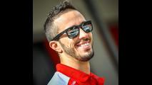 Lamborghini - Andrea Dovizioso alla Finale Mondiale 2016