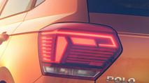 Volkswagen Polo 2017 - Teaser