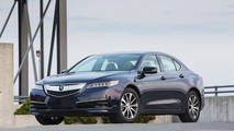 Acura TLX MY 2017