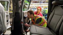 Mark Zuckerberg in Ford