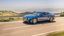 Bentley Continental GT e Mulsanne Salone di Francoforte 2017