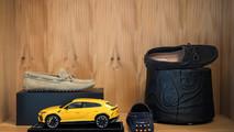 Lamborghini Urus Collection