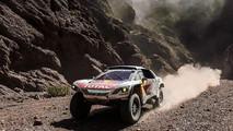 Peugeot - Dakar 2017 (3^ tappa)