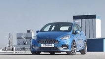 Ford Fiesta ST MY 2018