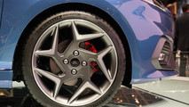 Ford Fiesta ST - Salone di Ginevra 2017