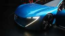 Peugeot Instinct Concept - Salone di Ginevra 2017