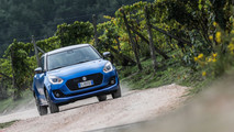 Suzuki Swift 1.2 HYBRID TOP 4WD ALLGRIP