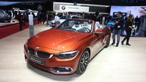 Nuova BMW Serie 4 (Coupe, Cabrio, Gran Coupe) - Salone di Ginevra 2017