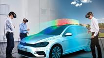 Volkswagen Golf - Virtual Engineering Lab