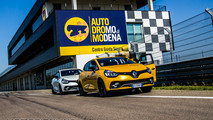 Renault Sport MY 2017 - Twingo GT, Megane GT, Clio RS Trophy