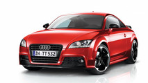 Audi TT Amplified Black